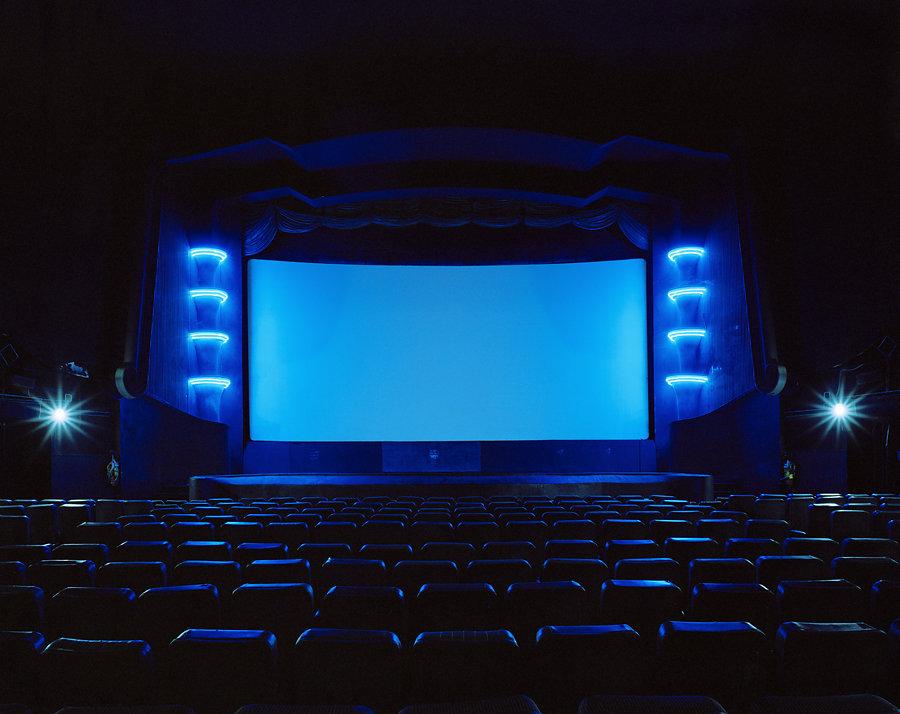 Кинотеатры мира в фотопроекте Стефана Заубицера_ «В этих залах есть ощущение тайны» 10
