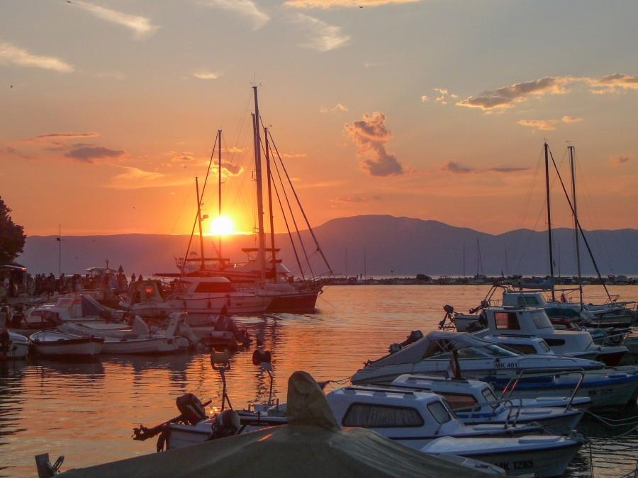 Красота хорватских островов в фотографиях (5)