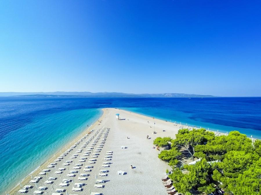 Красота хорватских островов в фотографиях (6)