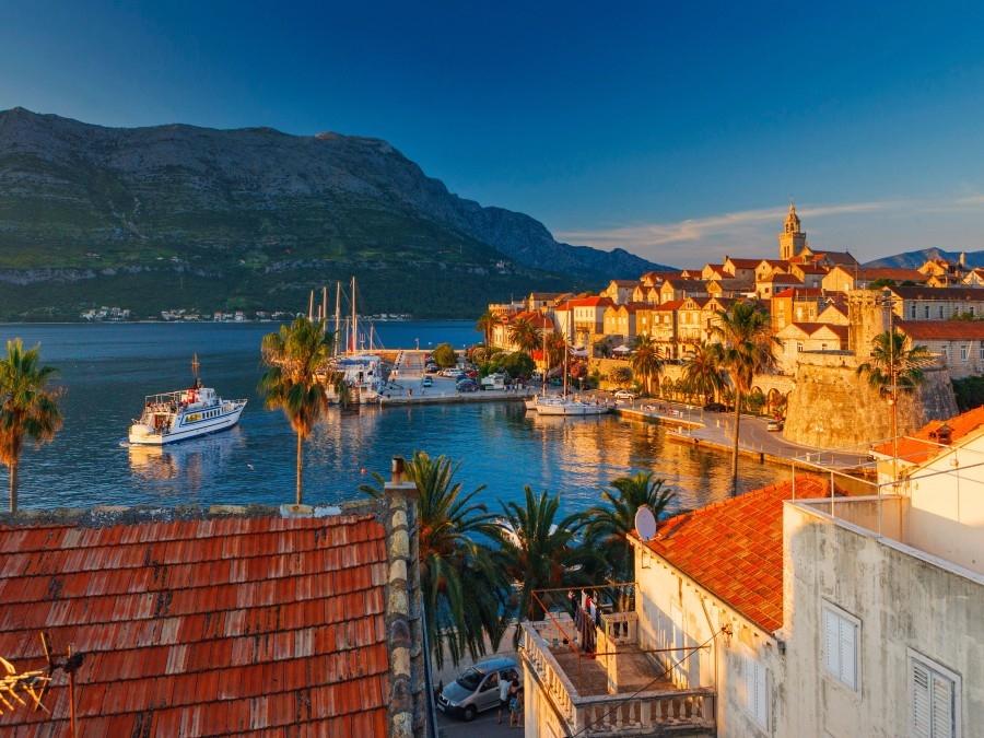Красота хорватских островов в фотографиях (7)