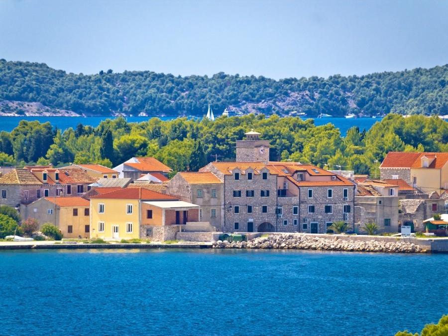Красота хорватских островов в фотографиях (8)