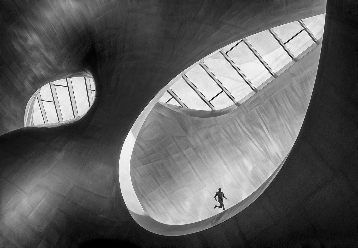 Победители в категории «Монохром» фотоконкурса Siena International Photo Awards 2018 1