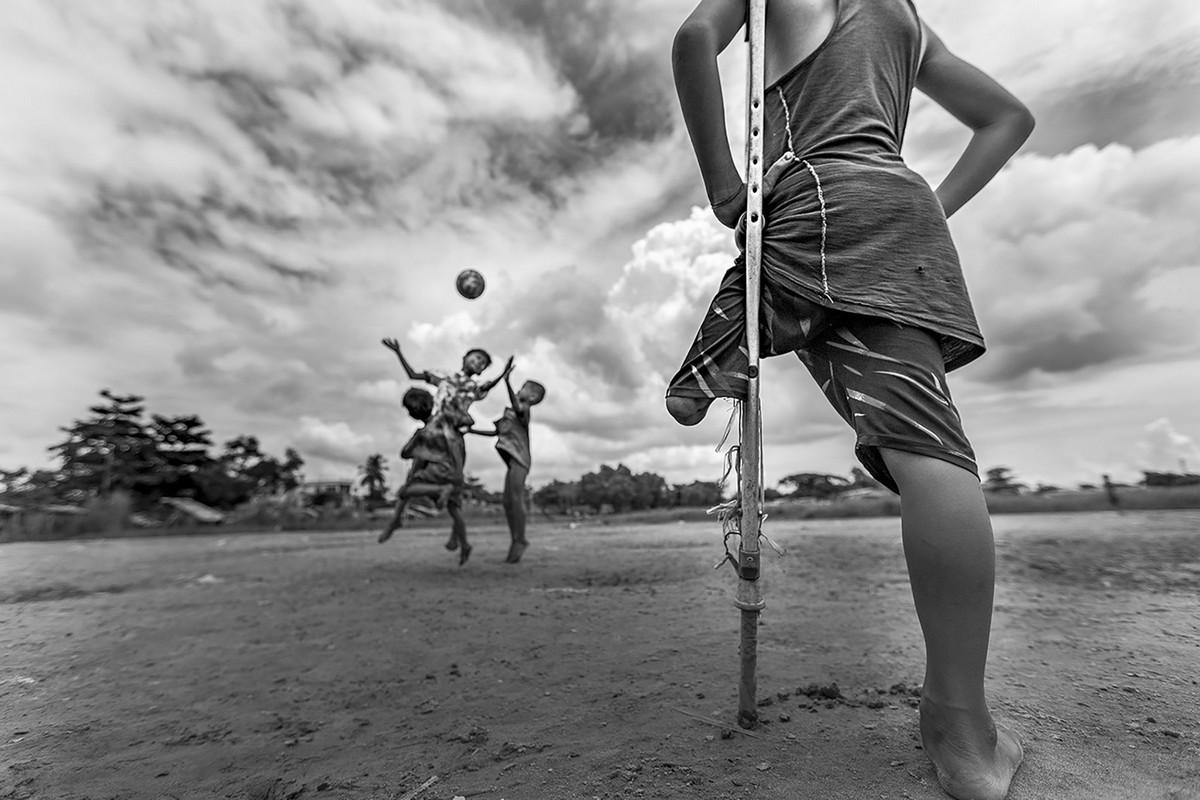 Победители в категории «Монохром» фотоконкурса Siena International Photo Awards 2018 6