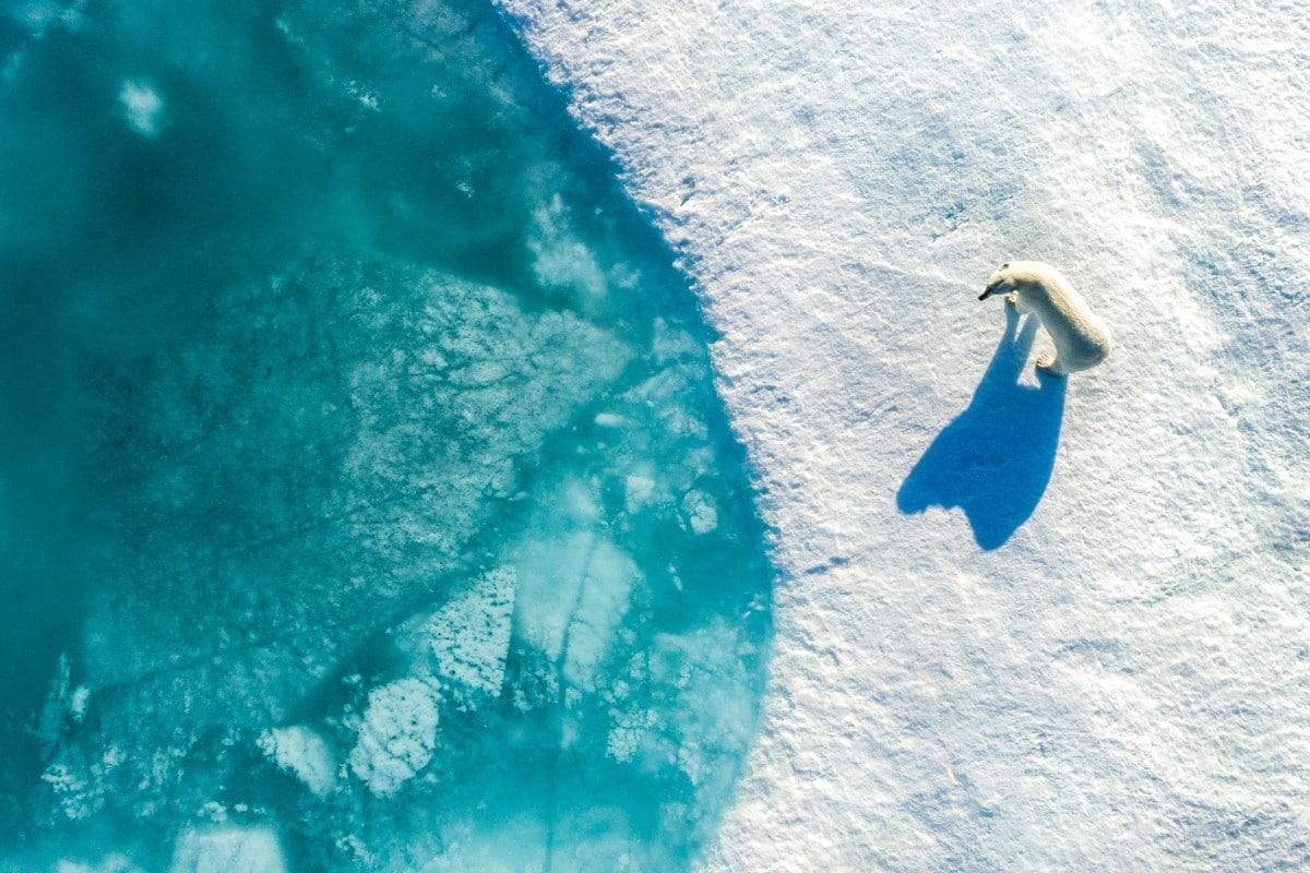 Прекрасные виды с воздуха в фотографиях победителей конкурса Dronestagram 14
