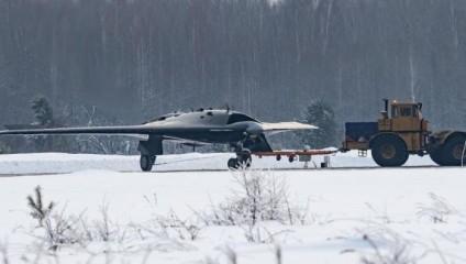 Мы – первые: в России создали беспилотный истребитель