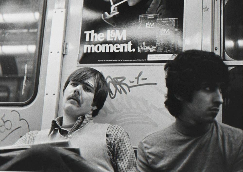 Уличная жизнь Нью_Йорка с 1930_х до 80_х годов в фотографиях Элен Левитт 12