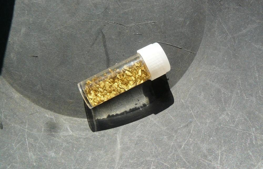 В Новой Зеландии продается участок золотоносной реки всего за _75 000 (4)