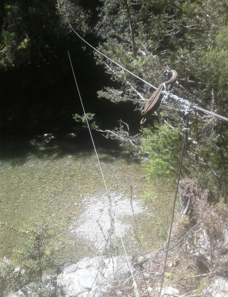 В Новой Зеландии продается участок золотоносной реки всего за _75 000 (5)