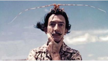 Сальвадор Дали и 15 невероятных фактов из его жизни