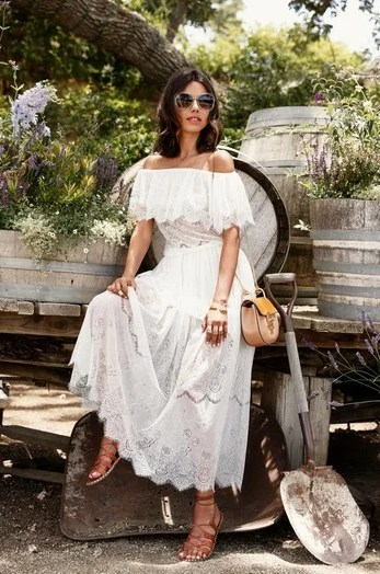 Тренды 2019: модные платья, которые мы будем носить весной и летом