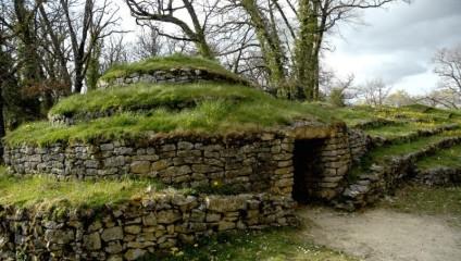 Самые древние сооружения в мире