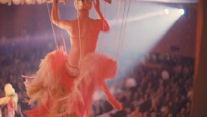 За кулисами кабаре 1958 года: жизнь экзотических танцовщиц