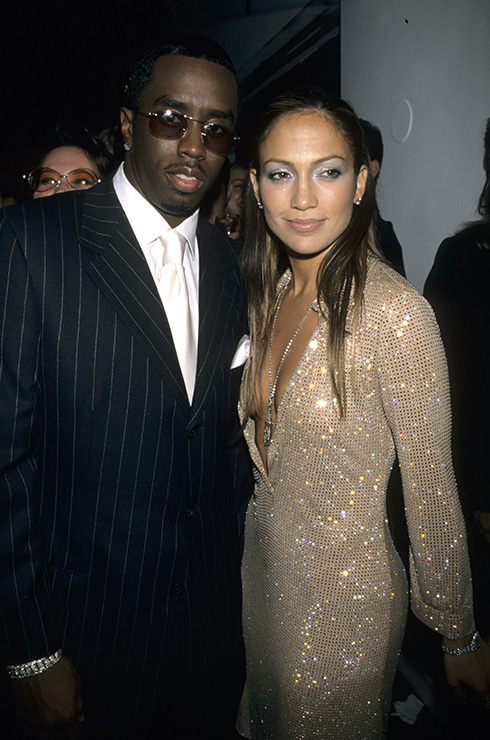 1999 VH1/Vogue Fashion Awards