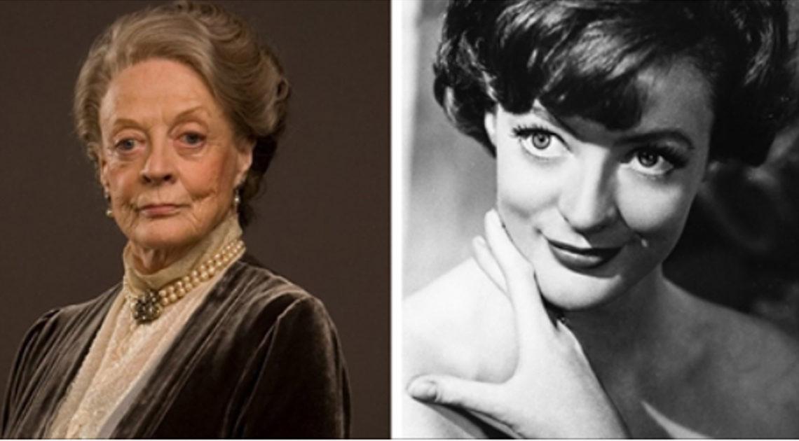 Знаменитые Актрисы, Которых Никто Не Помнит Молодыми