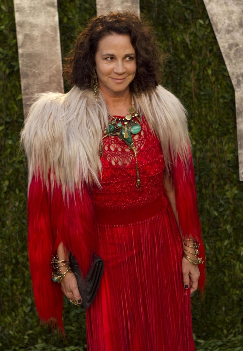 Лиза Эйснер,« Оскар» 2012
