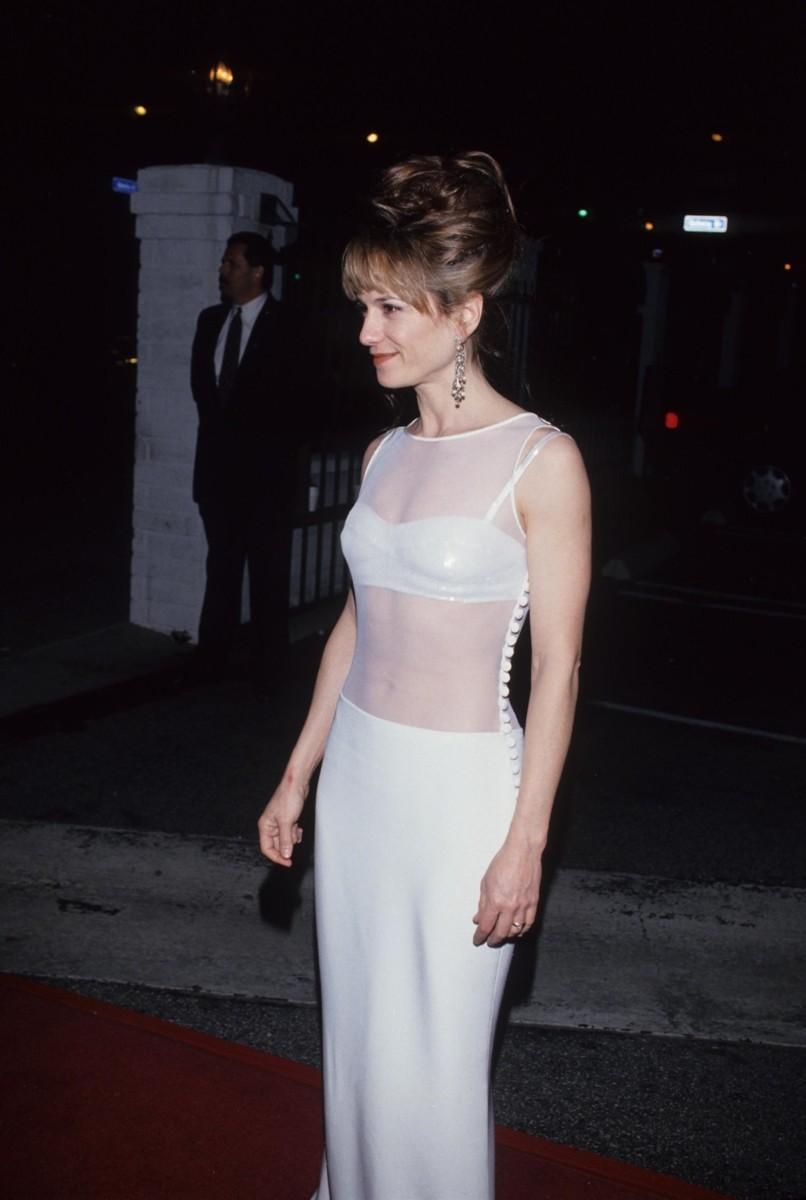 Холли Хантер, «Оскар» 1995