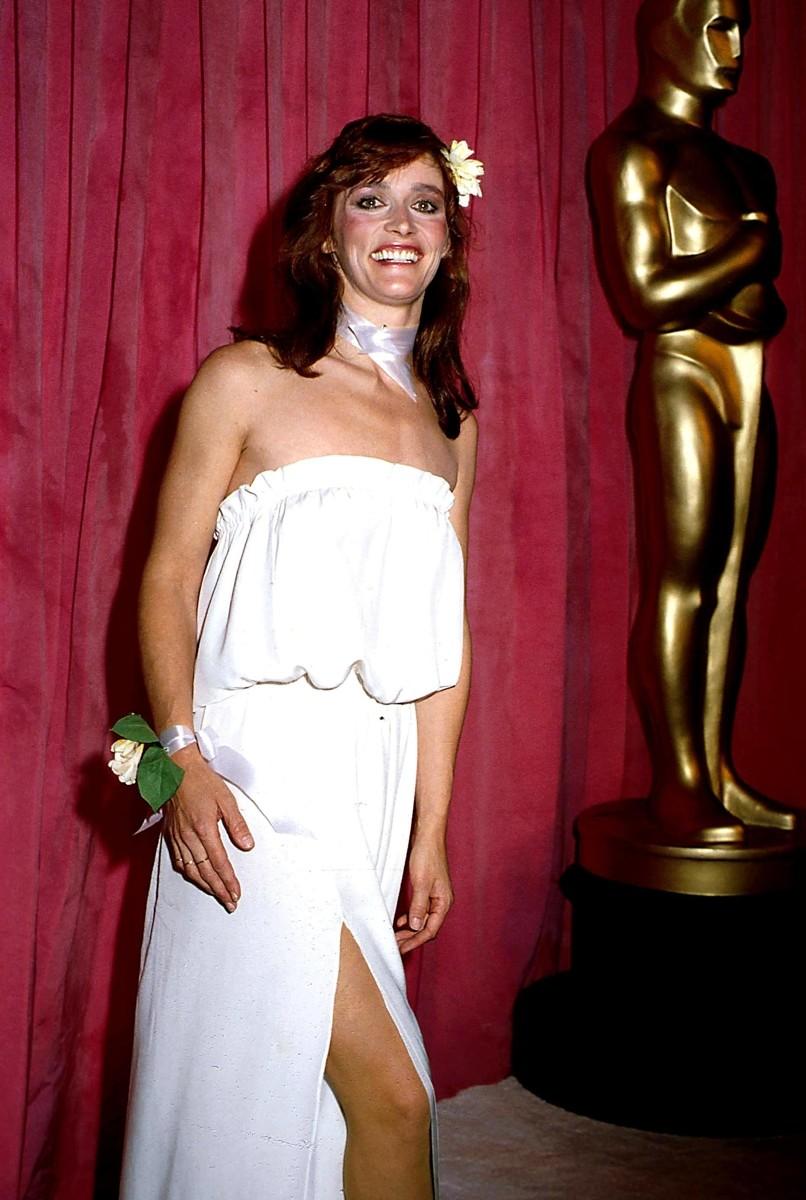Марго Киддер, «Оскар» 1979