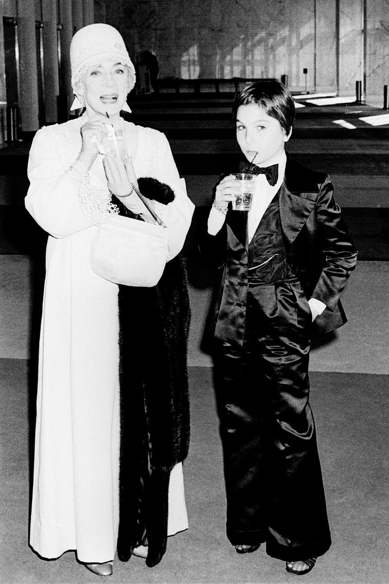 Татум О'Нил, «Оскар» 1974