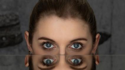 6 идей, как снимать оригинальные фотографии при помощи зеркала