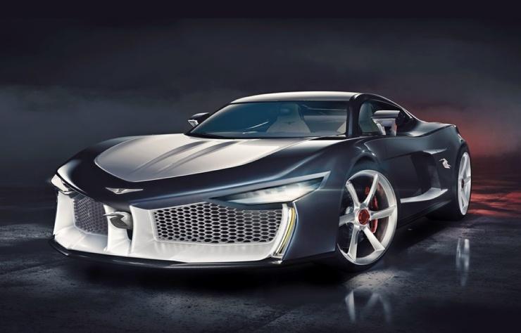 Скандал вокруг Audi R8 и нового гиперкара: за кем останется марка?
