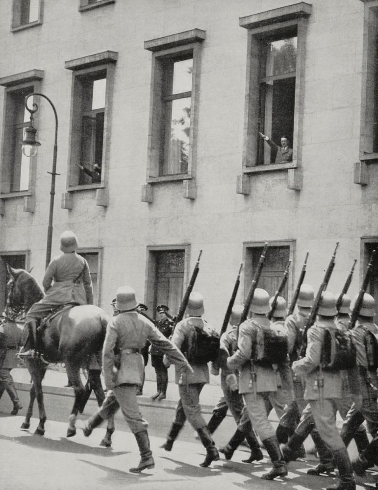 Германия в 1934 (10)