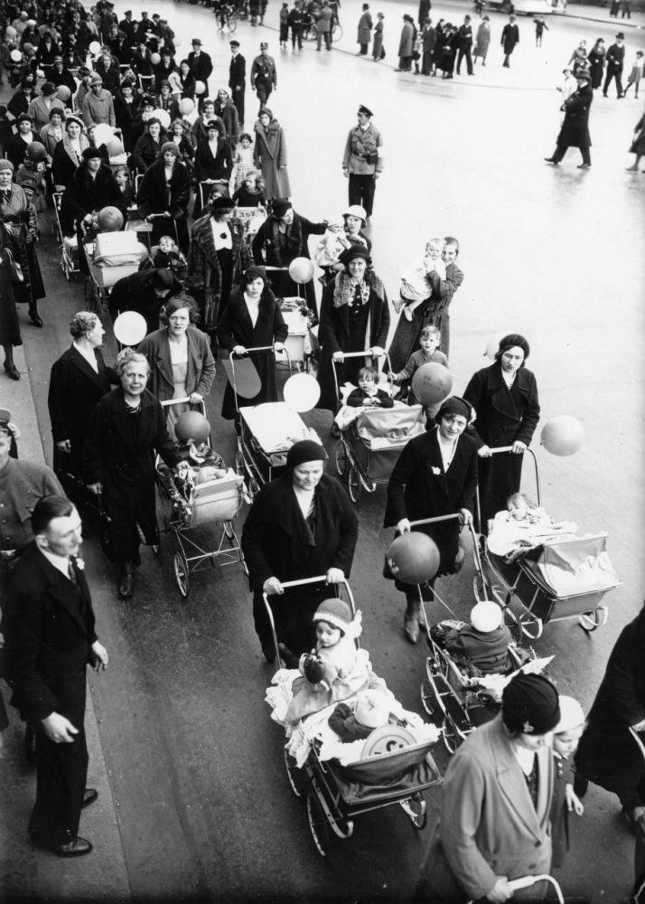 Германия в 1934 (14)
