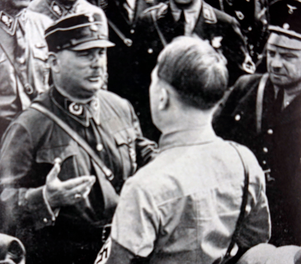 Германия в 1934 (2)