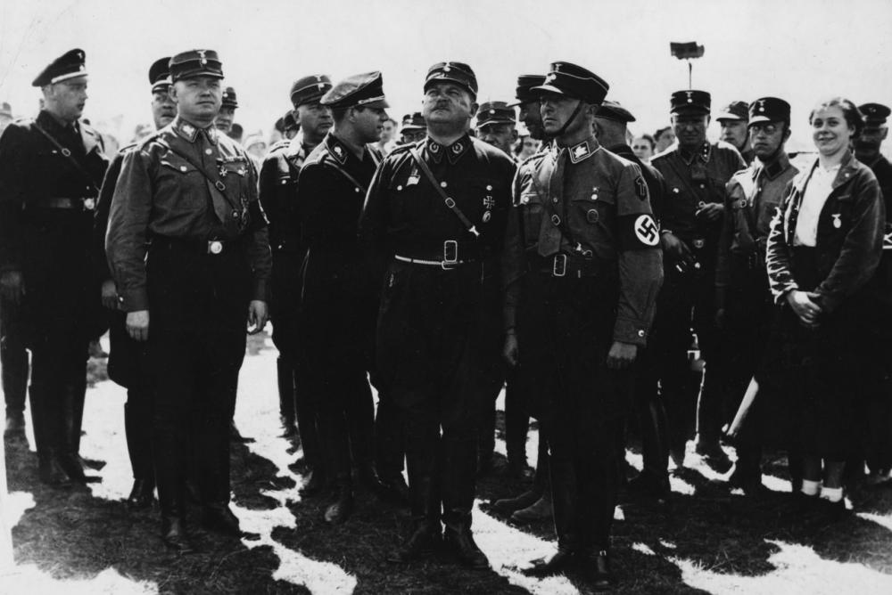 Германия в 1934 (3)