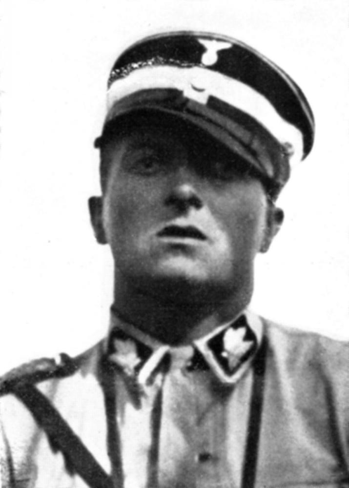 Германия в 1934 (6)