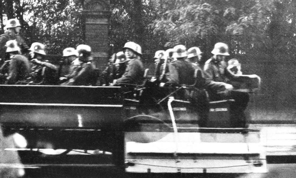 Германия в 1934 (8)