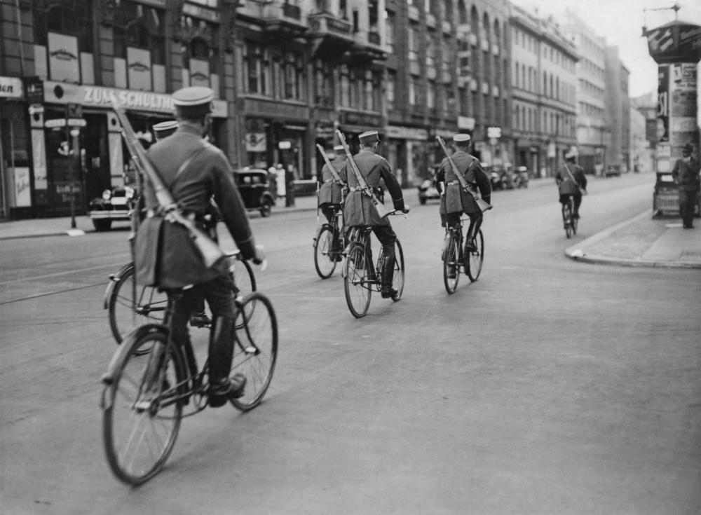 Германия в 1934 (9)