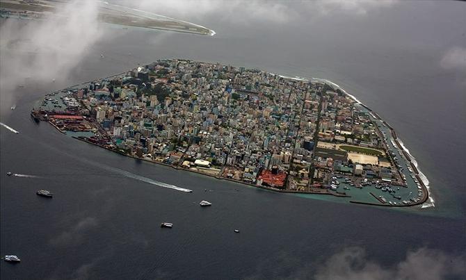 Город в океане (23 фото) (1)