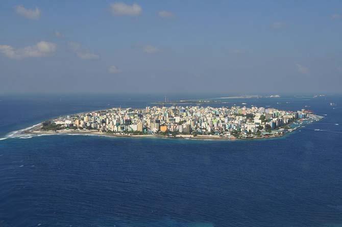 Город в океане (23 фото) (10)