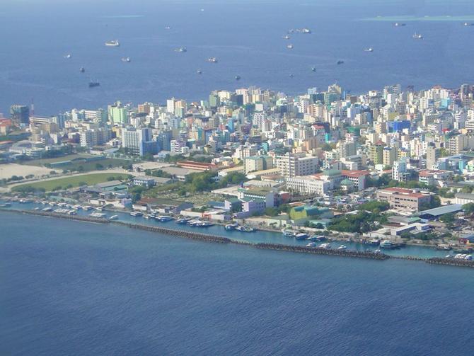 Город в океане (23 фото) (14)