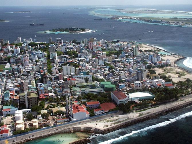 Город в океане (23 фото) (3)