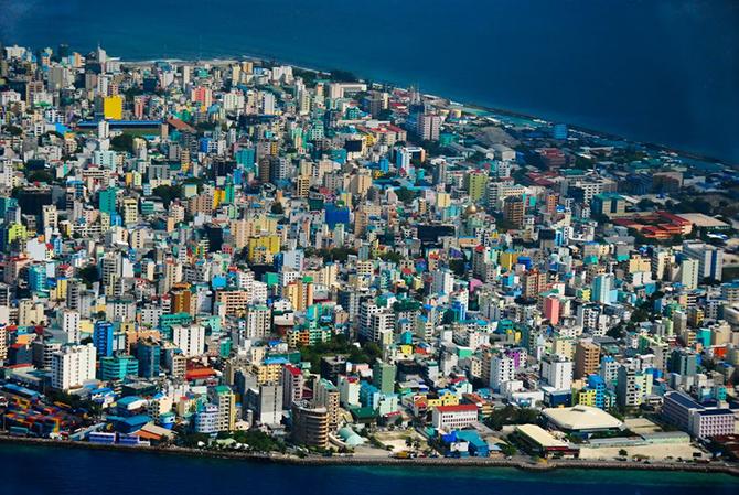 Город в океане (23 фото) (6)
