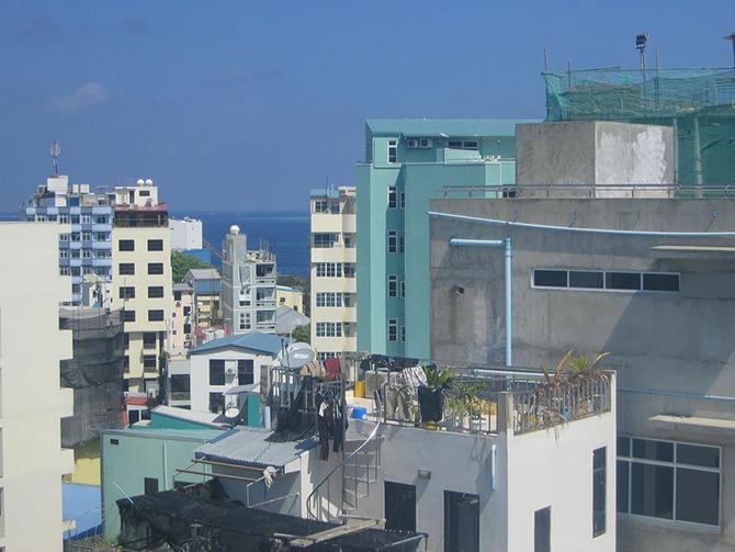 Город в океане (23 фото) (7)