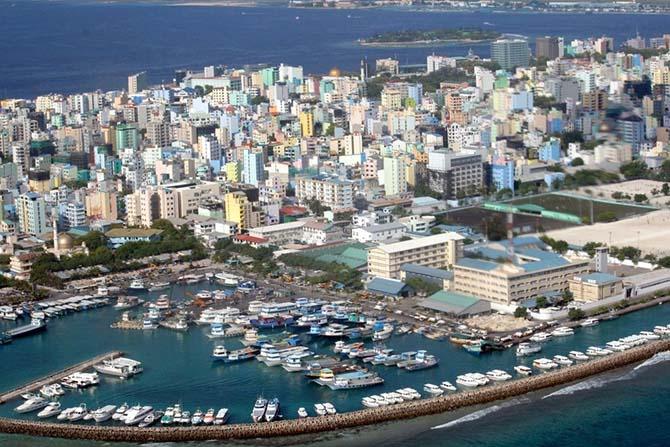 Город в океане (23 фото) (8)