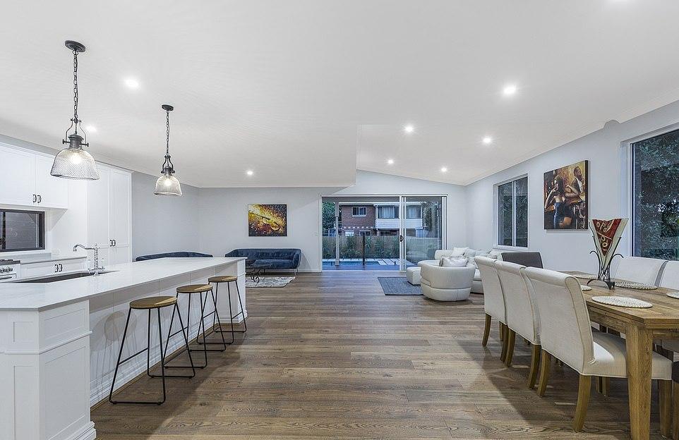 Худший дом Австралии превратили в современный особняк (10)