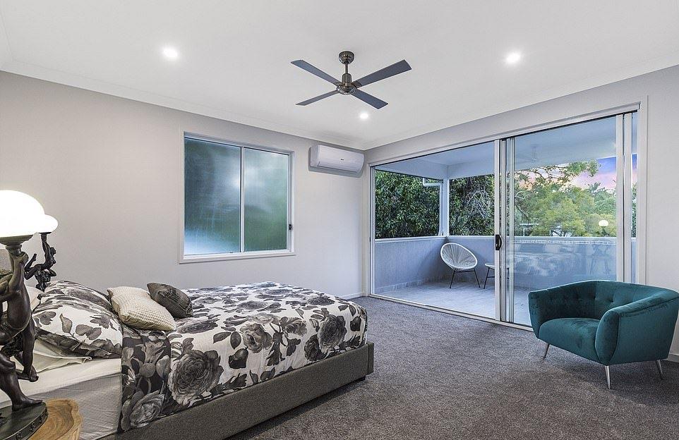 Худший дом Австралии превратили в современный особняк (11)