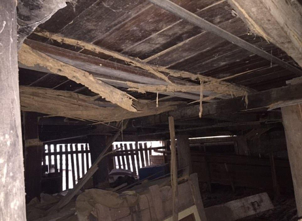 Худший дом Австралии превратили в современный особняк (2)