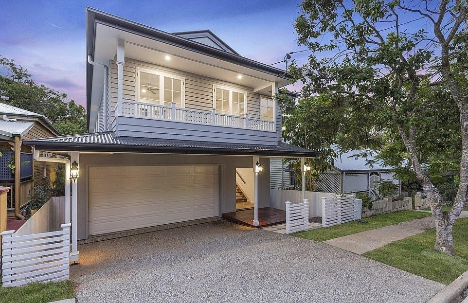 Худший дом Австралии превратили в современный особняк (3)