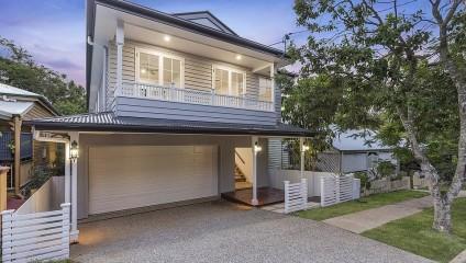 Из худшего дома Австралии сделали уютный и просторный коттедж