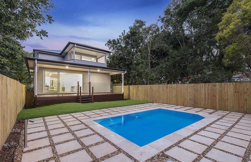 Худший дом Австралии превратили в современный особняк (4)