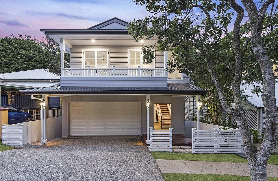 Худший дом Австралии превратили в современный особняк (5)