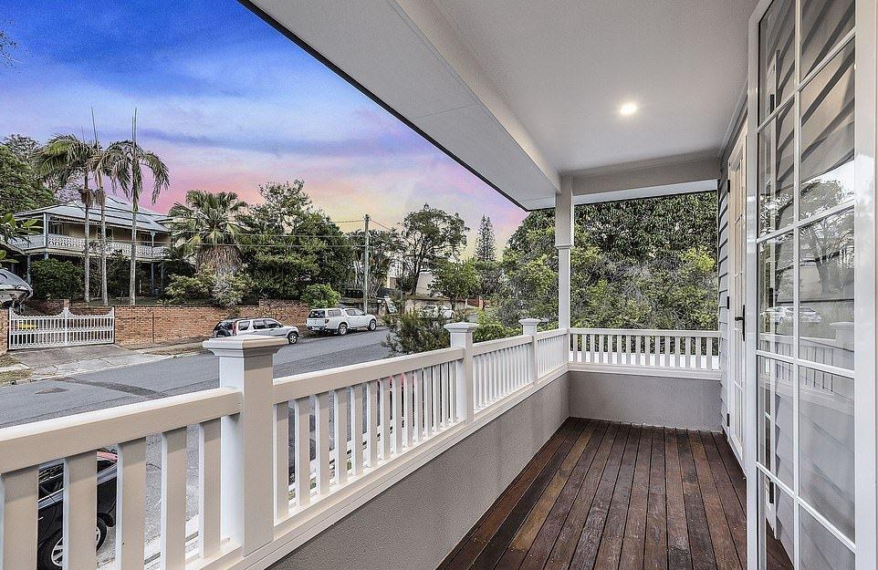 Худший дом Австралии превратили в современный особняк (6)