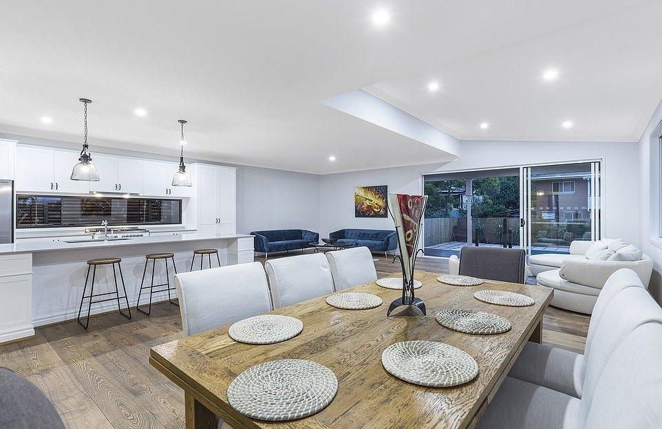 Худший дом Австралии превратили в современный особняк (7)