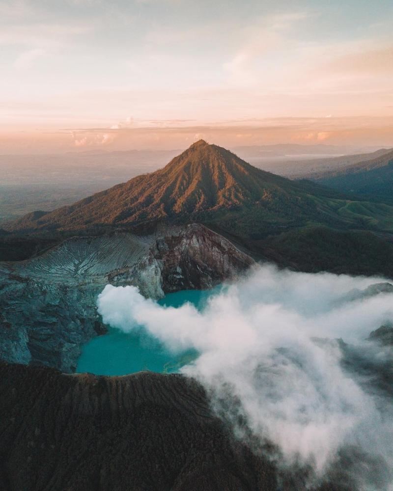 Индонезия сверху_ аэрофотоснимки Сута Рахади (13)