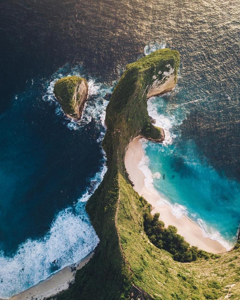 Индонезия сверху_ аэрофотоснимки Сута Рахади (5)