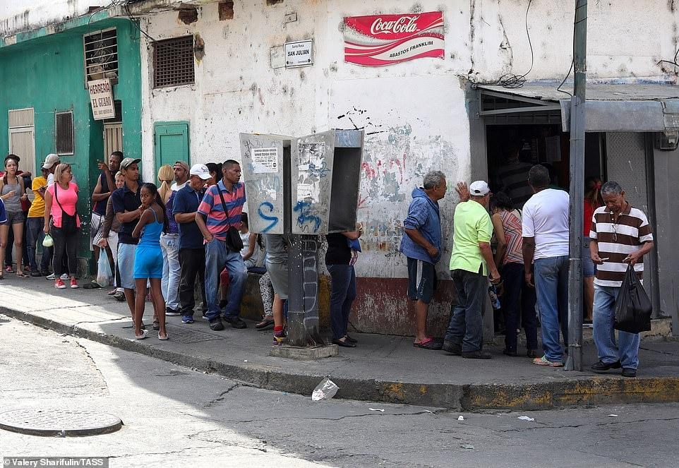 «Конец света» в Венесуэле (10)